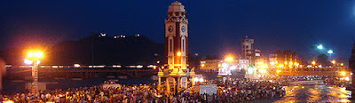 Haridwar Travel Agents