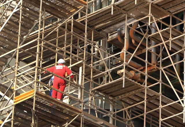 Keunggulan Reycom Sebagai Perusahaan Jasa Rental Scaffolding