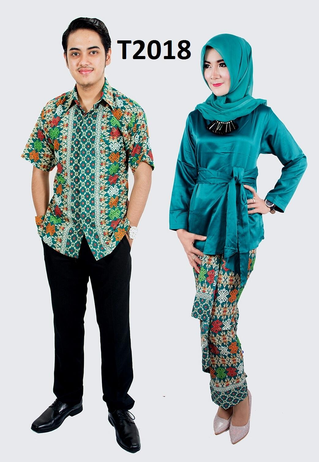 Model Baju Batik Gamis Set Model Baju Atasan Batik