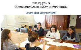 Queen's Commonwealth Essay Competition 2021 for Young Writers from Commonwealth Nations | Apply Now