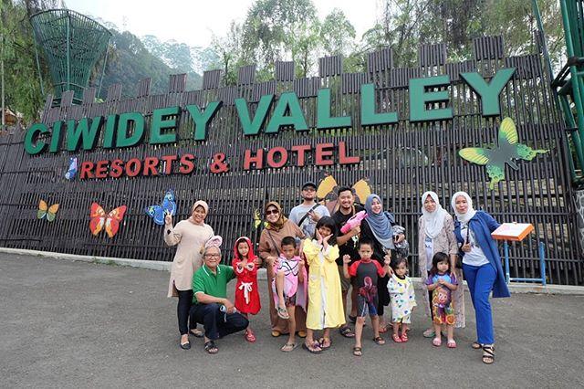 Ciwidey Valley, Destinasi Wisata yang Nyaman dengan Fasilitas Lengkap