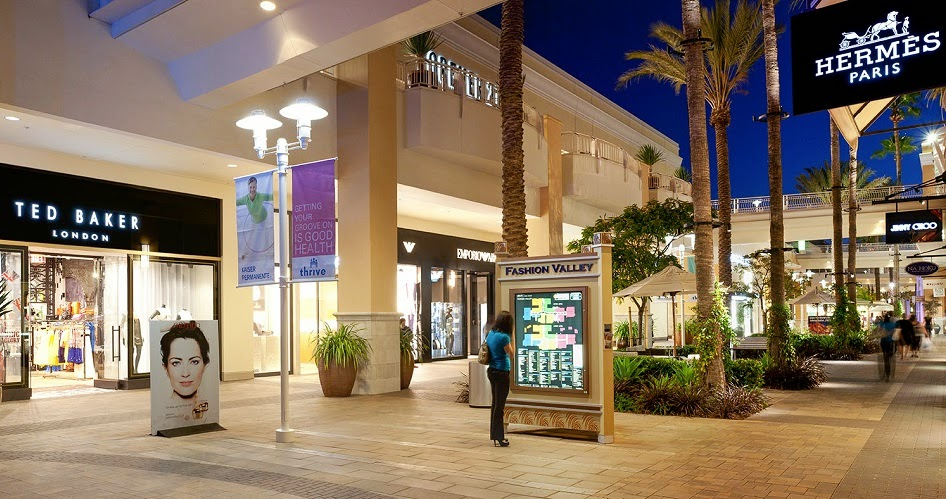 Como economizar nas compras na Califórnia