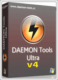 DAEMON TOOLS ULTRA 4.1