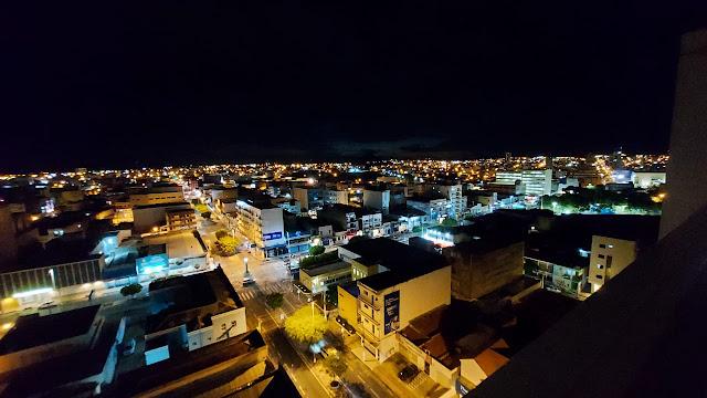 Decreto de Patos estende horário de bares, restaurantes e similares; locais devem funcionar até meia noite com 50% de sua capacidade