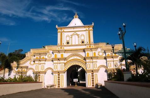 7 Masjid Paling Indah Di Jawa Timur Buat Anda Yang Mau Ijab Qabul