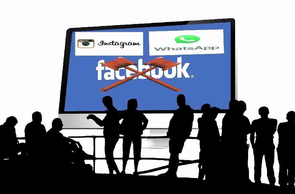 Antitrust Case Filed Against Facebook