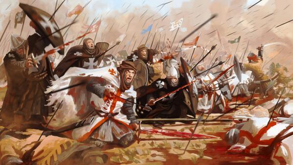 Batalla campal