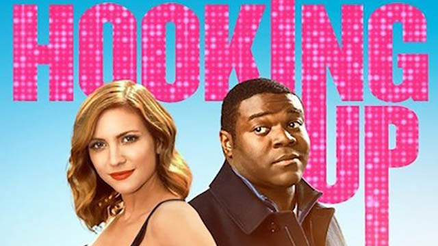 Hooking Up (2020) English Full Movie Download Free