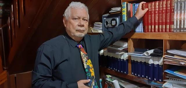 Daniel Morera Herrera: El ABC de la Telefonía Pública Regional en Costa Rica