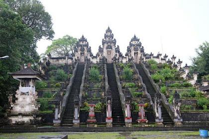 10 Tempat wisata Instagramable di Bali yang Wajib Dikunjungi Saat Liburan Panjang