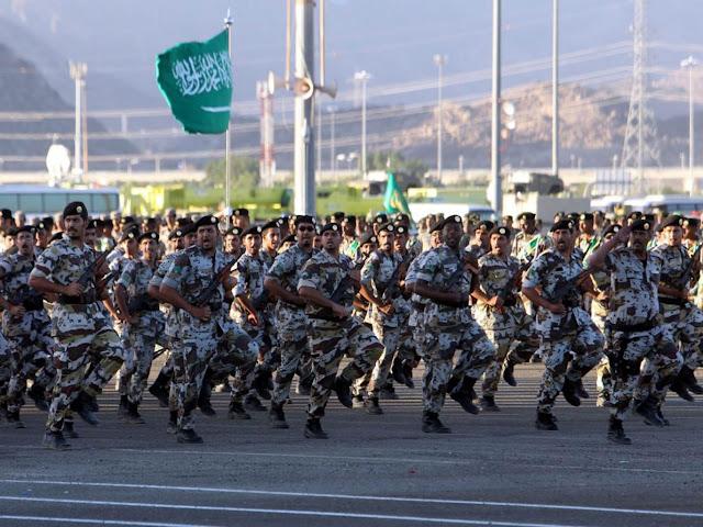 Mufti Kerajaan Saudi Arabia Serukan Rakyatnya Untuk Persiapan Jihad fi Sabilillah