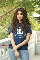 Actress Rithika Sing Latest Pos in Denim Jeans at Guru Movie Interview  0007.JPG