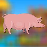 AvmGames Pig Escape