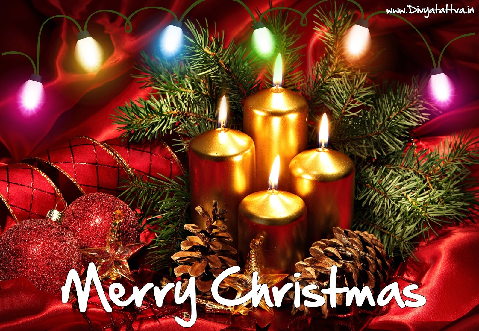 Divyatattva Astrology Free Horoscopes Psychic Tarot Yoga Tantra Occult Images Videos : Happy Christmas 25th Dec HD Wallpaper Backgrounds Decoration Pictures