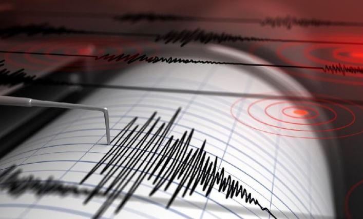 Gempa Terkini Getarkan Yogyakarta, Berkekuatan 5,3 Magnitudo