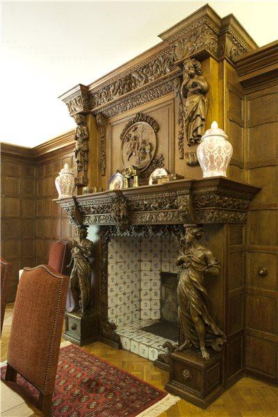 Victorian Gothic Interior Style Gothic Interior Design