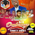 Actor Bill Asamoah in Sunyani to Support the Maiden Edition of B/A Orphanage Charity Games this Saturday