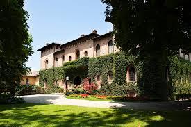 Castello Voghera e Pavia