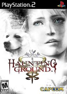 Haunting Ground (PS2) 2005