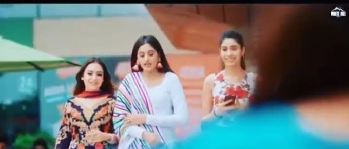 8 parche Whatsapp video status song download