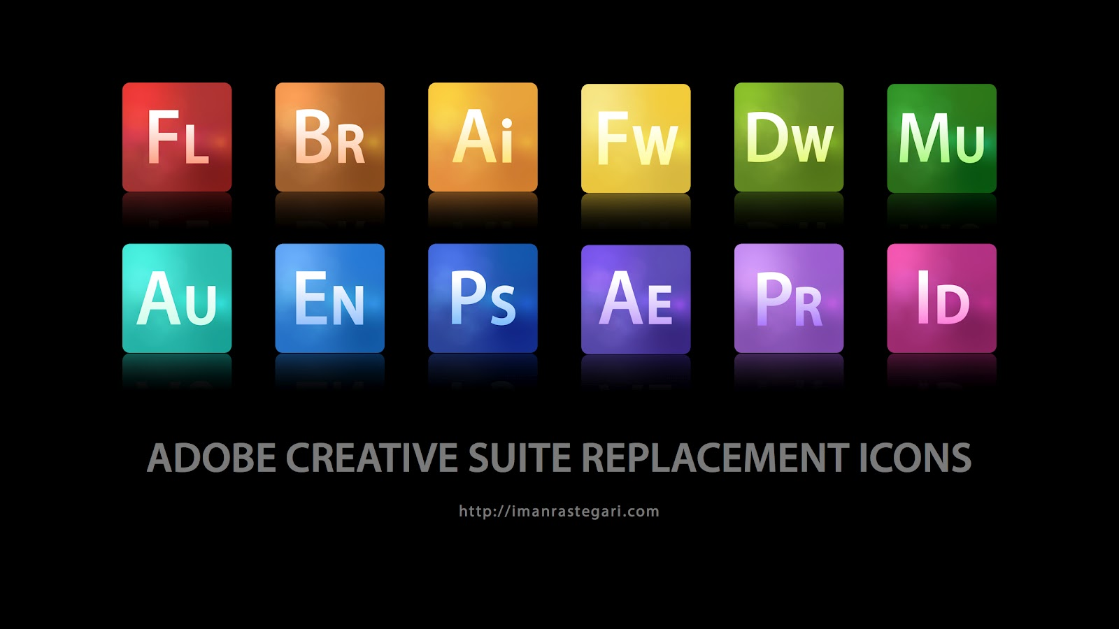 sojourn new project release replacement adobe creative suite icons