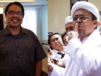 Usai Opick Ketahuan Poligami, Ade Armando Share Tulisan Yang Bikin Penyembah Rizieq Berang