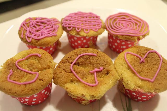 Super Simple Cup Cake Nigella Lawson
