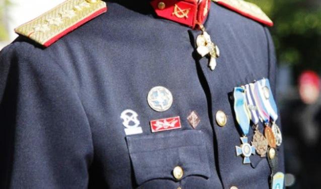 Ετήσιες Έκτακτες Κρίσεις Συνταγματαρχών Όπλων