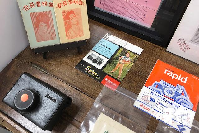 【親子好去處】店小二小店 X 解憂舊書店 pOpup PAGE TWO書店