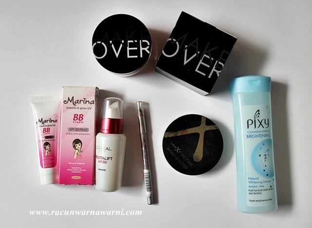 Make Up dan Skincare
