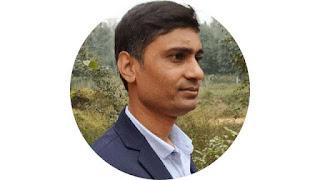 Kunj Mahajan