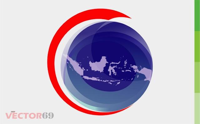 Logo Kementerian Koordinator (Kemenko) Bidang Kemaritiman Indonesia - Download Vector File CDR (CorelDraw)
