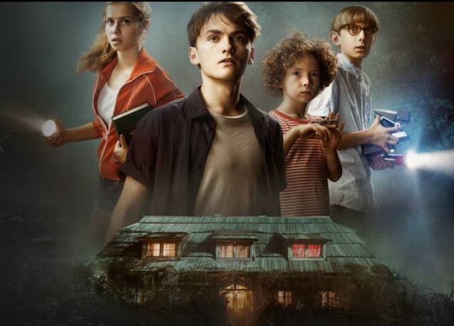 The Strange House: Explanation of the end of the Netflix movie!