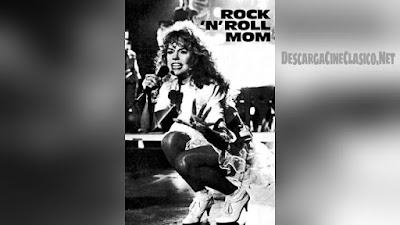 Mamá Rock (Disney Tv) (1988) Rock 'n' Roll Mom (TV) - DescargaCineClasico.Net