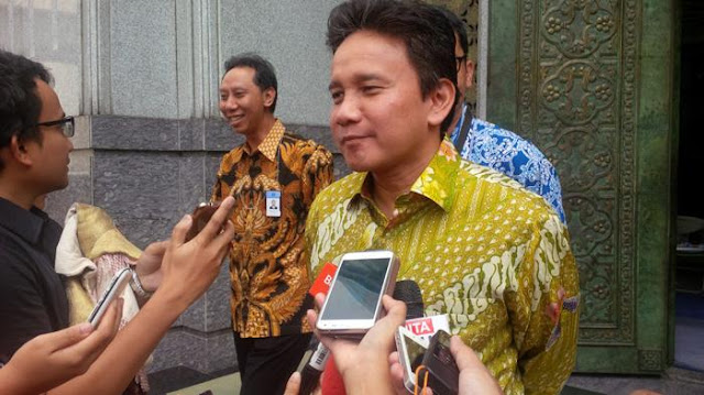 BI: Tax Amnesty Dorong Aktivitas Ekonomi Dalam Negeri
