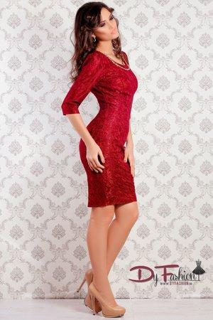 rochita rosie 2016