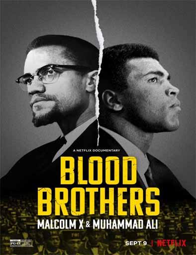 pelicula Hermanos de sangre: Malcolm X y Muhammad Ali