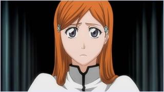 อิโนะอุเอะ โอริฮิเมะ (Inoue Orihime)