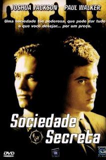 Sociedade Secreta – Dublado (2000)