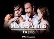 Mis Tres Marias novela