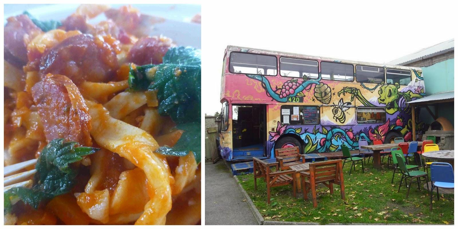 Restaurants And Food Kilkenny