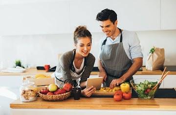 10 Resep Makanan Sehat dan Lezat