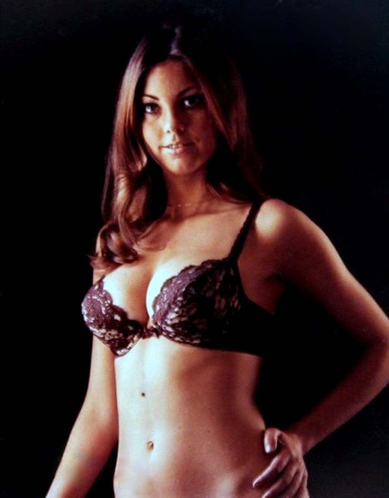 Rhonda sheer nude
