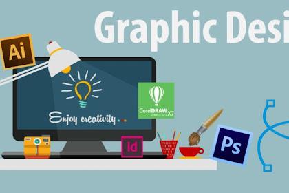 Rahasia Belajar Desain Grafis Otodidak Agar Sukses