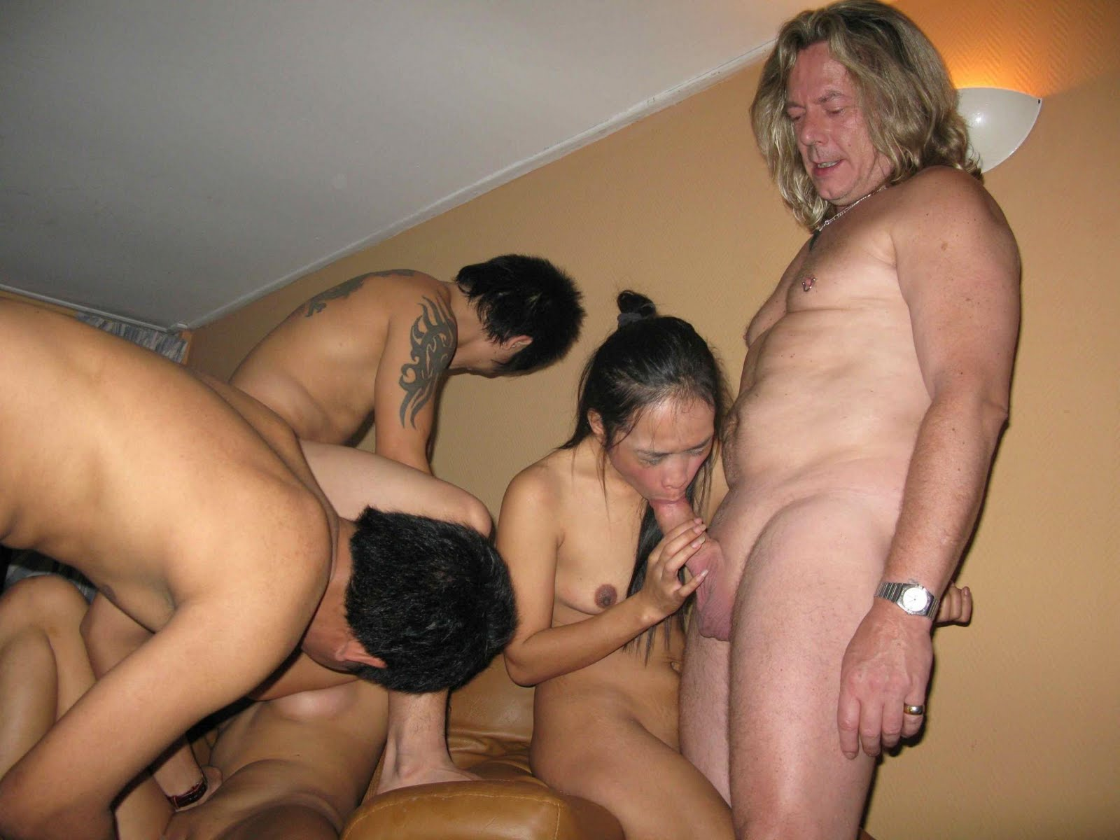 Think, group sex orgy blogspot that would without