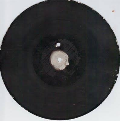 SCP-235 - Phonographic Records (Đĩa than)