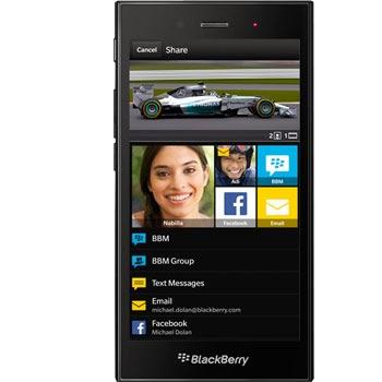 BlackBerry Z3 Price in Pakistan Mobile Specification