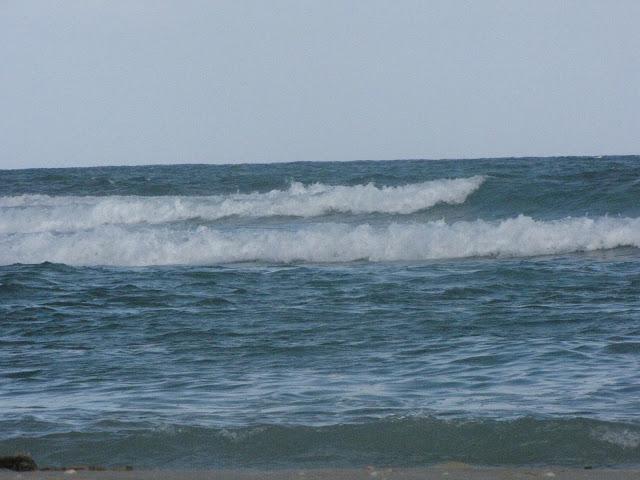 חוף הבונים מרהיב