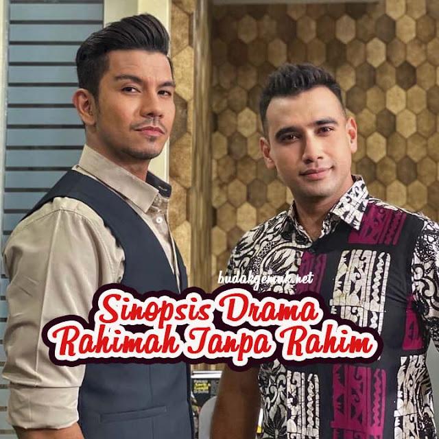 Sinopsis Drama Rahimah Tanpa Rahim (TV3)