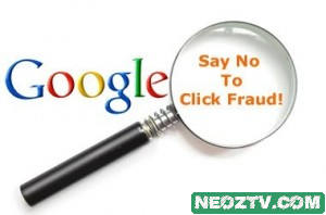 Avoiding Click Fraud